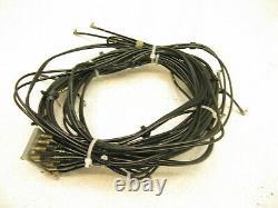 04-09 Mercedes W209 Clk500 Clk320 Clk550 Hydraulic Pump Oil Line Lines Hose 0409