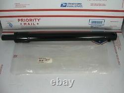(1) Sno-way Plow 1 Hydraulic Angle Cylinder Ram New Genuine Oem Part 96001044