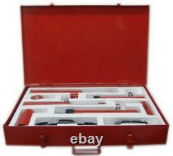 11 PCS Air Pneumatic Hydraulic CYLINDER RAM Porta Power