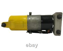 1967 1969 Camaro / Firebird Convertible Hydraulic Top Cylinder Ram Kit