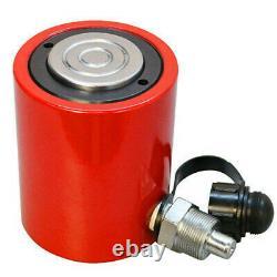 6'' x 4 30 Ton Hydraulic Cylinder 2 (50mm) Stroke Jack Ram 110mm Closed Height