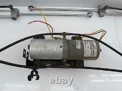 94-04 Ford Mustang Convertible Top Hydraulic Pump & Cylinder (Rams) Tested OEM