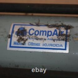 CompAir Pneumatic Cylinder Air Ram 80 bore 800 stroke mm STROKE