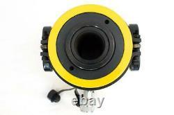 Double Acting Hollow Ram Cylinder (60 Tons 4) (YG-60100KS)
