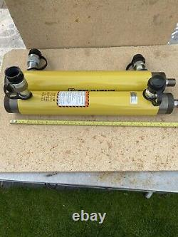 ENERPAC BRD 910 DOUBLE ACTION HYDRAULIC RAM. Not Hi Force