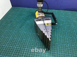 Enerpac FSH14 Hydraulic Flange Ram Spreader 14 Ton Nice! FAST SHIPPING
