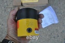 Enerpac RWH-121 Holl-O-Ram Hydraulic Cylinder new IN box