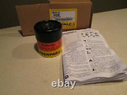 Enerpac Rwh-121 Rwh121 12 Ton Hydraulic Cylinder Hollow Ram USA Made New