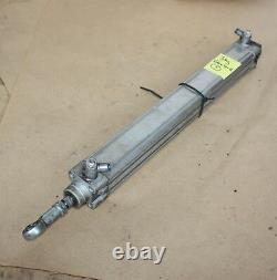 Festo Pneumatic Cylinder Actuator Ram DNC-40-400-PPV-A 40 BORE 400 Stroke