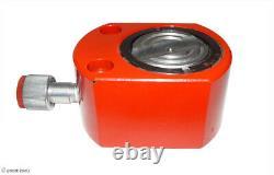 HYDRAULIC 20-TON SHORT RAM porta power jack lifting cylinder jacks rams