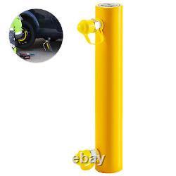 Hydraulic Cylinder Jack 10T 10 stroke Double acting10000PSI Jack Ram