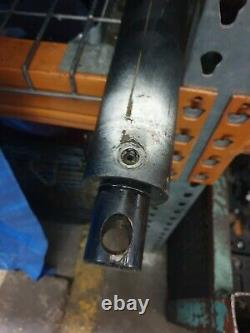 Hydraulic Jack Lifting Ram Cylinder leg Machine Industrial Stroke 300 x 50mm