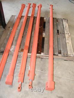 NEW Altec Hydraulic Cylinder, Actuator, Ram, Digger, Boom, Lift, Truck 970012977