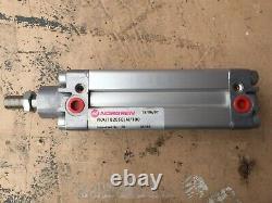 NEW Norgren Pneumatic Cylinder Actuator 50mm Bore x 100mm Stroke air ram