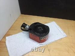 Power Team SPX RLS500S 50 Ton Low-Profile Hydraulic Cylinder/Ram