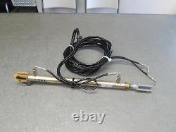 R170 SLK230 SLK320 SLK32 Convertible Top Hydraulic LEFT REAR Lid Lift 1708000372