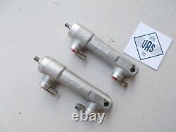 REBUILT Mercedes R129 SL500 Convertible Top Rear Lock Cylinder Set 129C295