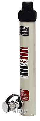 Ram Pac 10 Stroke 10 Ton Ram Hydraulic Cylinder RC-10-SA-10A Strong Steel