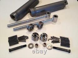 Rebuild Service! Volvo Penta Late Style SX-M DPS-M Hydraulic Trim Ram Cylinder
