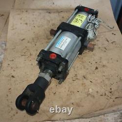 SMC CDA1TN100-250Y-XB5-A54Z Cylinder pneumatic actuator ram 100 BORE 250 STROKE