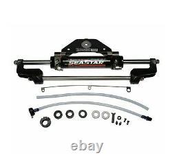 SeaStar HC5358-3 Hydraulic Steering Cylinder Outboard Ram Teleflex Marine