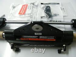 SeaStar HC6845 TOURNAMENT2 Hydraulic Steering Cylinder Ram Johnson Evinrude Etec