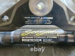 SeaStar Teleflex HC5345 Hydraulic Steering Cylinder Ram