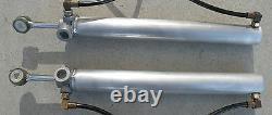 Sebring Convertible Power Electric Hatch Top Hydraulic Dura Rams 2004 04
