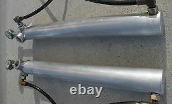 Sebring Convertible Power Electric Hatch Top Hydraulic Dura Rams 2005 05