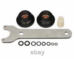Teleflex SeaStar HS-5157 Hydraulic Seal Kit Wrench Cylinder RAM HC5347 HC5348 MD