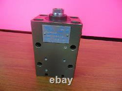 Vega S. R. L Intelligent Hydraulic Cylinder Plastic Injection Molding Machine Ram