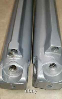 Volvo Penta SX-M DP-SM Hydraulic Trim Rams Cylinders Guaranteed Excellent