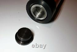 Yale YS 15 Ton / 100mm Stroke Hydraulic Cylinder / Ram 700Bar (Fits Enerpac)