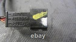 04-12 Saab 93 9-3 7th Bow Roof Top Hydraulique Cylinder Ram Droit Passager