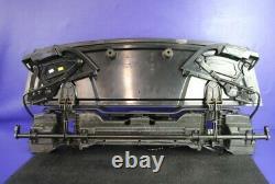 06-09 Pontiac G6 Couverture Arrière Convertible Tonneau Cylindre Hydraulique Rams Trim Oem