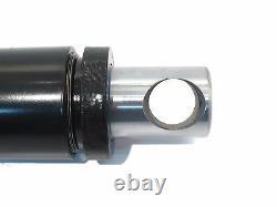 1.5 X 12 Angle Angle Hydraulic Ram Snp8117 Pour Fisher Pour Les Acheteurs Sam 1304300
