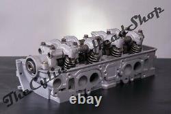 2.0 Mitsubishi Mighty Max Ram 50 Sohc Cylinder Head 1987 1991 Hydraulic Fi
