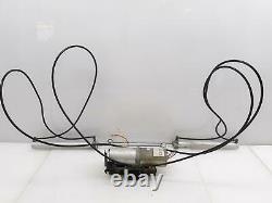 94-04 Ford Mustang Convertible Haut Hydraulique Pompe Et Cylindre (rams) Testé Oem