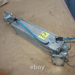 Activateur De Cylindre Pneumatique Festo Ram Dnc-80-250-ppv-a 80 Bore 250