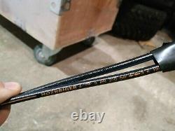 Bmw Z3 Roadster Electro Hydraulique Eh Pliant Soft Top Piston Ram Strut Cylindre