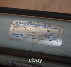 Compair Pneumatic Cylinder Air Ram 80 Portait 800 Coups MM Stroke