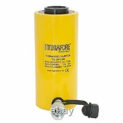 Cylindre À Ram Creux À Action Unique (20 Tonnes 4) (yg-20100k)