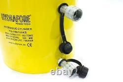 Cylindre À Rams À Double Action (150 Tonnes 4) (yg-150100ks)