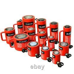 Cylindre Hydraulique De 20 Tonnes 2 (50mm) Atteinte Jack Ram 106mm Hauteur Fermée