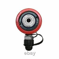 Cylindre Hydraulique De 20 Tonnes Ram 250mm Stroke 16 Pouces Hauteur Fermée Double Acting