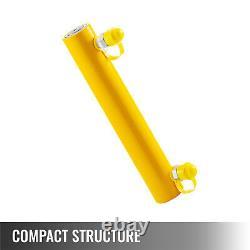 Cylindre Hydraulique Jack 10t 10 Temps Double Action10000psi Jack Ram