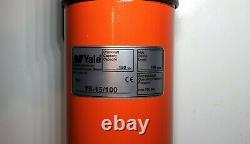 Cylindre Hydraulique Yale Ys 15 Tonnes / 100 MM / Ram 700bar (fits Enerpac)