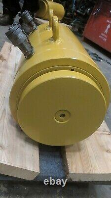 Dudgeon Hydraulic Ram 200 Ton 6 Coups Push Pull Cylinders Dual Action