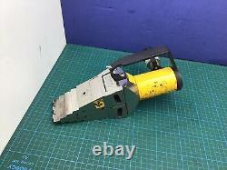 Enerpac Fsh14 Hydraulique Flange Ram Spreader 14 Tonnes Nice! Expédition Rapide
