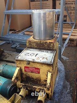 Enerpac Jh1006 Bouteille Jack Cylindre Hydraulique En Acier Ram 100 Tonnes Jh-1006